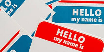 Discover What Your Name Means Day