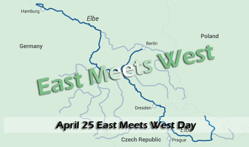 East Meets West Day