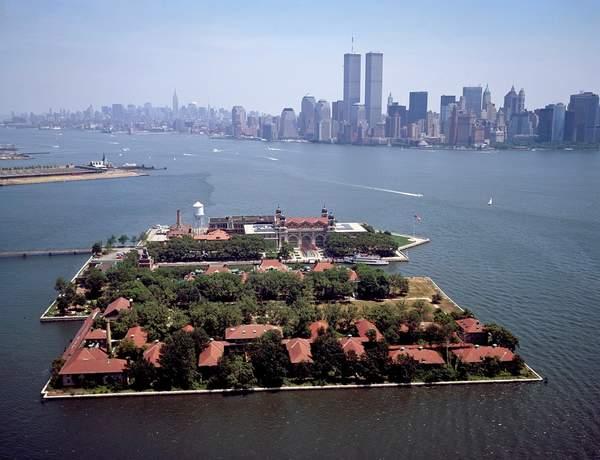 Ellis Island Day