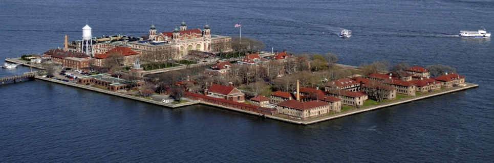 Ellis Island Family History Day