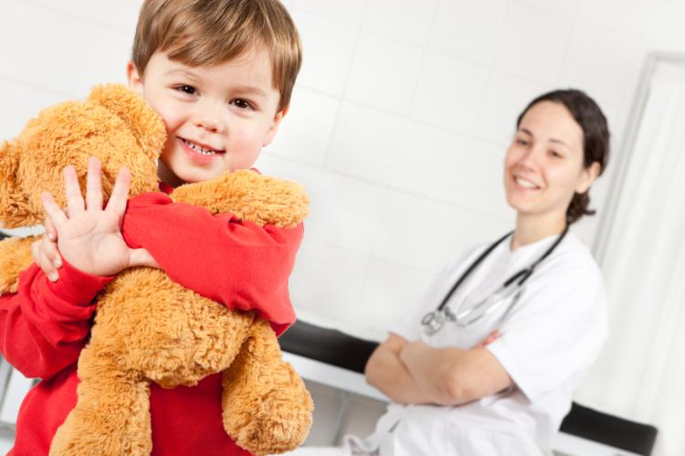Emergency Medical Services for Children Day