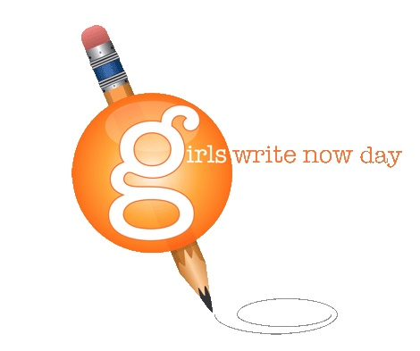 Girls Write Now Day