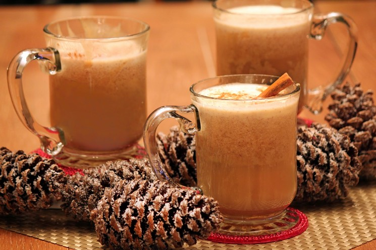 Hot-Buttered Rum Day