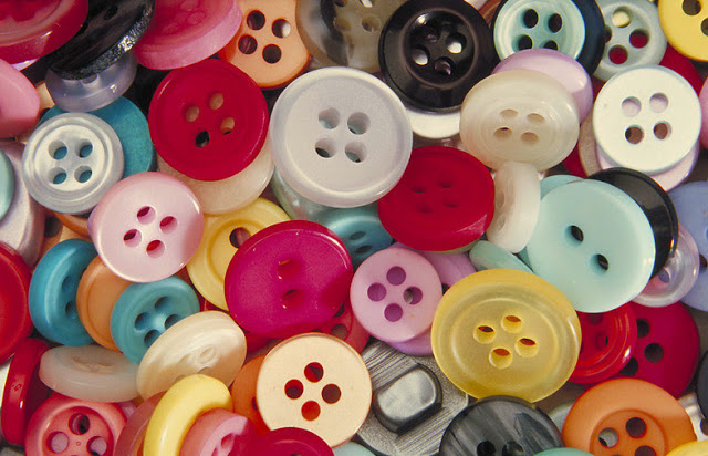 Hurray for Buttons Day