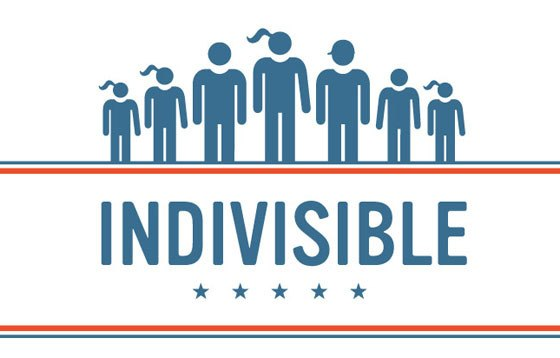 Indivisible Day