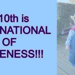 International Day of Awesomeness