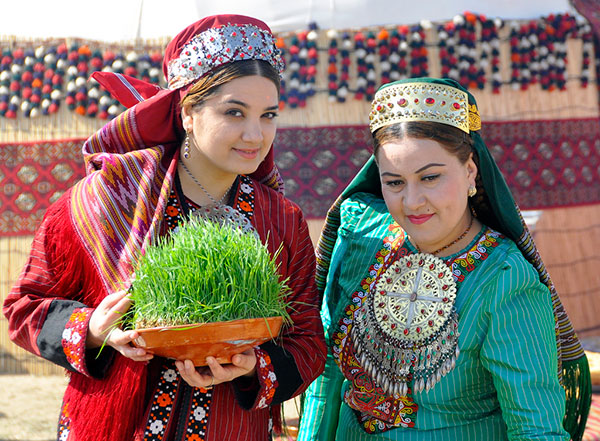 International Day of Nowruz