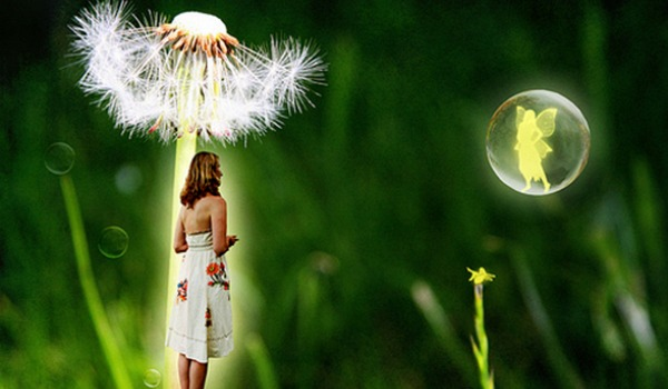 International Fairy Day