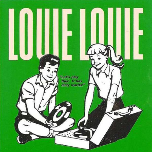 International Louie Louie Day