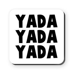 International Yada, Yada, Yada Day