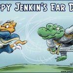 Jenkins Ear Day