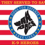 K-9 Veterans Day