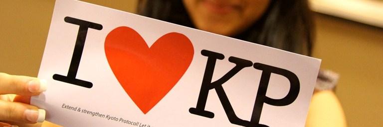 Kyoto Protocol Day