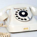 Landline Telephone Day