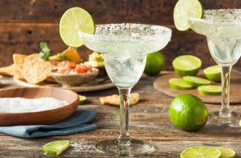 Margaritas National Margarita Day