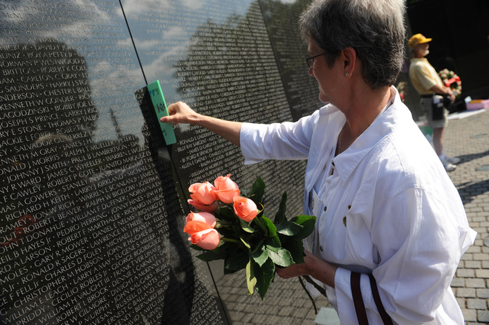 Mothers at the Wall Day