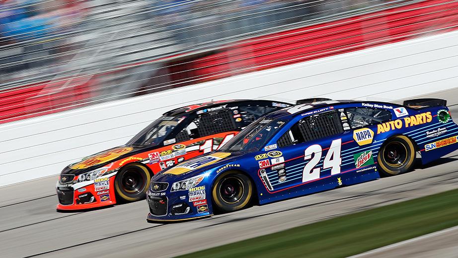 NASCAR Day