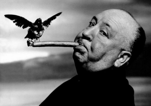 National Alfred Hitchcock Day