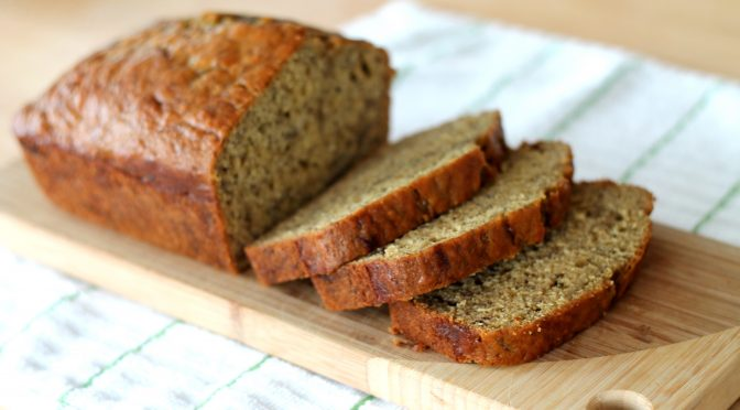 National Banana Bread Day