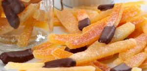 When is National Candied Orange Peel Day