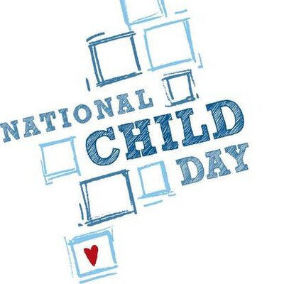 National Child's Day