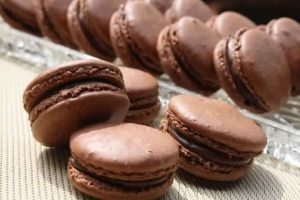 When is National Chocolate Macaroon Day
