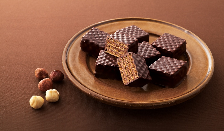 National Chocolate Wafer Day
