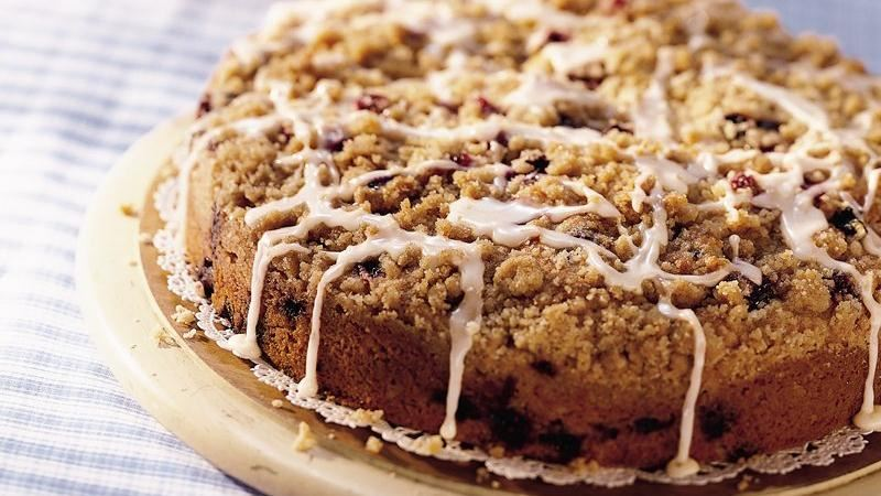 National Coffee Cake Day