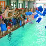 National Drowning Prevention Day