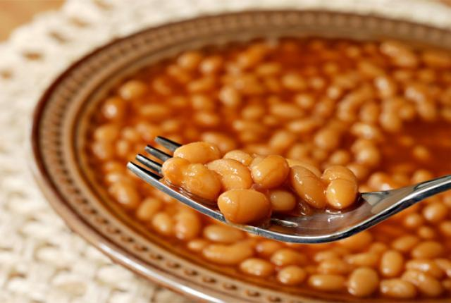 National Eat Beans Day