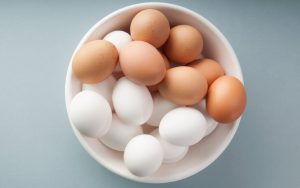 When is National Egg Day