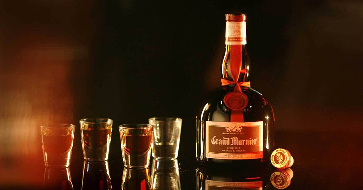 National Grand Marnier Day