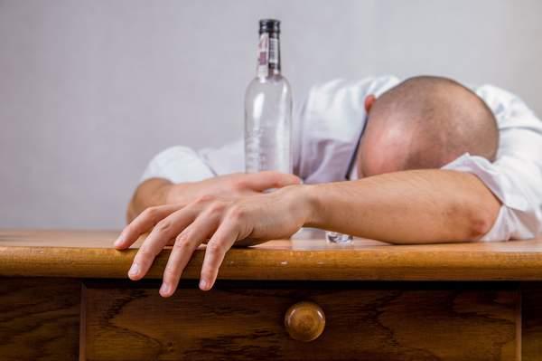 National Hangover Day