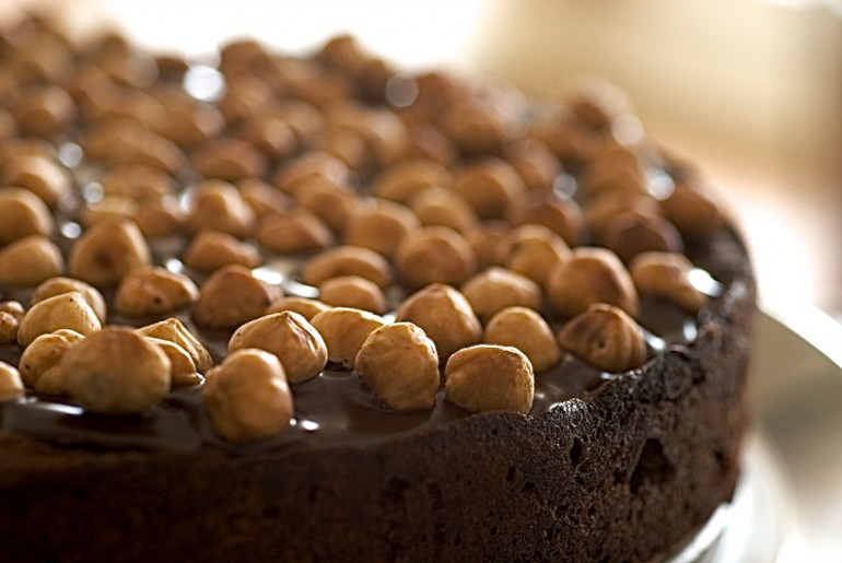 National Hazelnut Cake Day