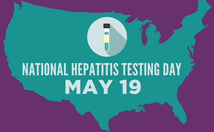 National Hepatitis Testing Day