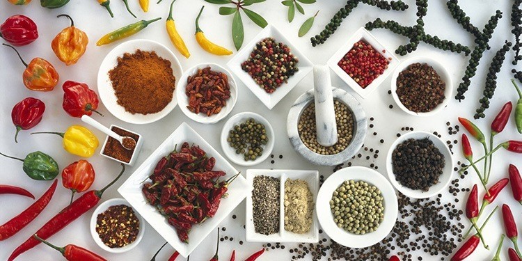 National Herb and Spice Day
