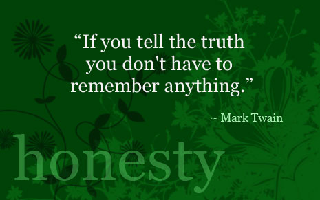 National Honesty Day