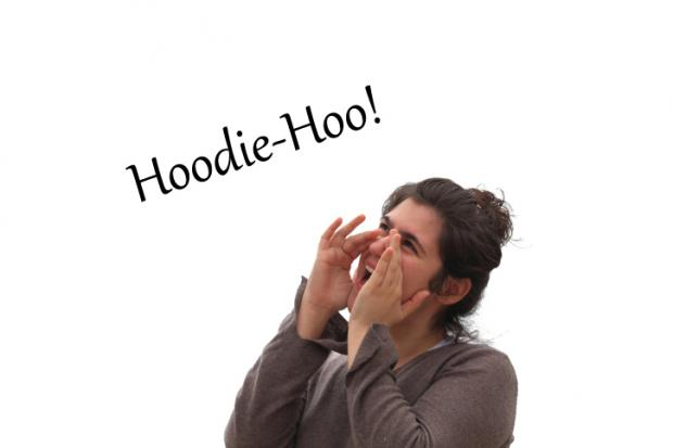 National Hoodie Hoo Day