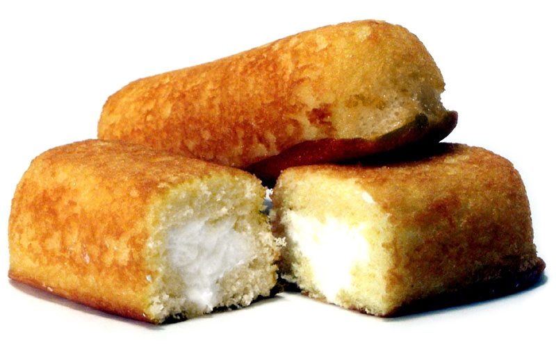 National Hostess Twinkie Day