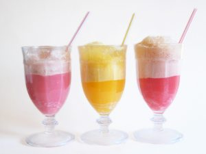 When is National Ice Cream Soda Day