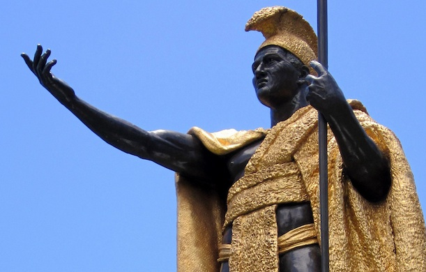 National King Kamehameha Day