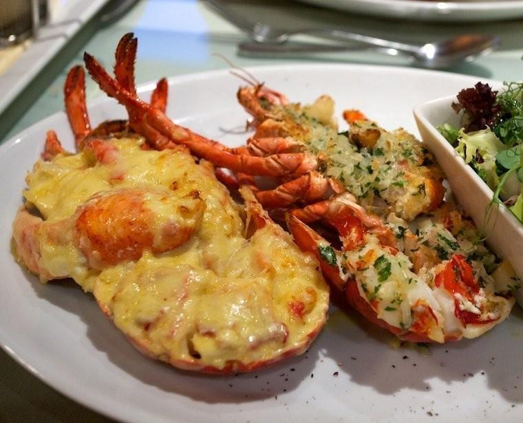 National Lobster Thermidor Day