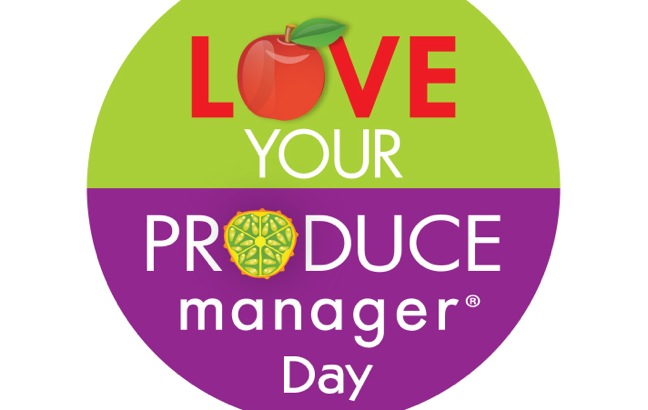 National Love your Produce Manager Day