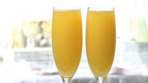 National Mimosa Day 2018
