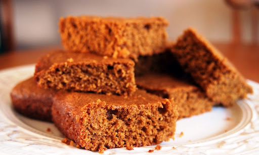 National Molasses Bar Day