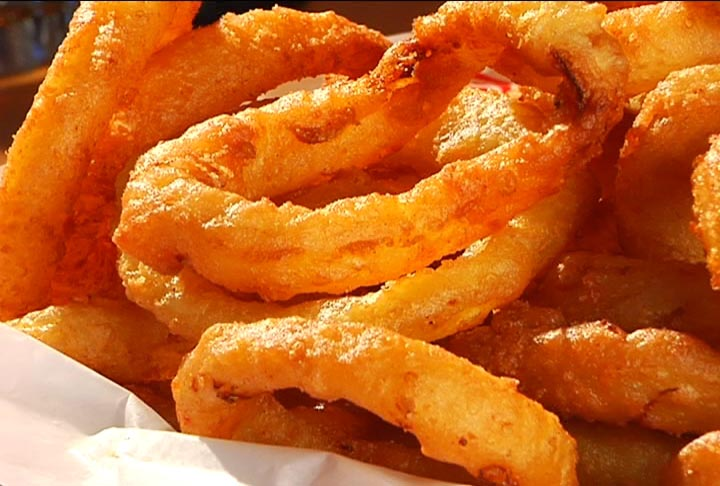National Onion Rings Day