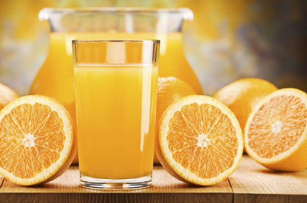 National Orange Juice Day