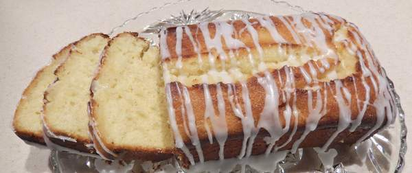 National Poundcake Day
