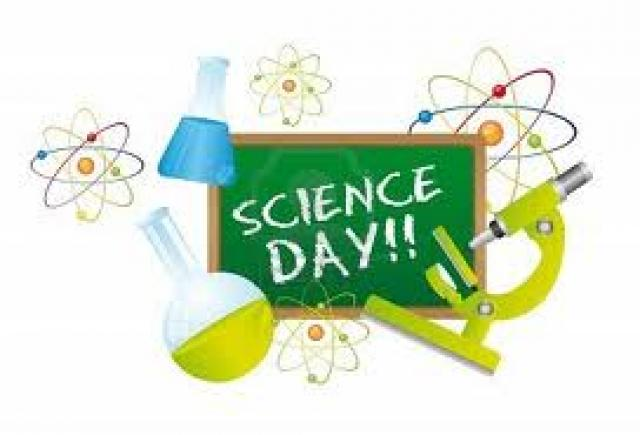 National Public Science Day