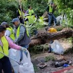 National River Cleanup Day